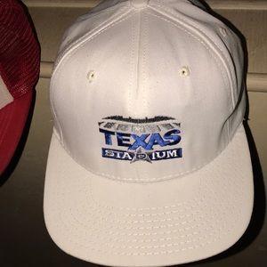 Vintage Green Bill Texas stadium SnapBack